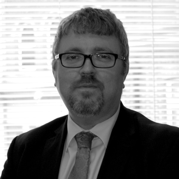 Gary Bromelow – Saunders Solicitors