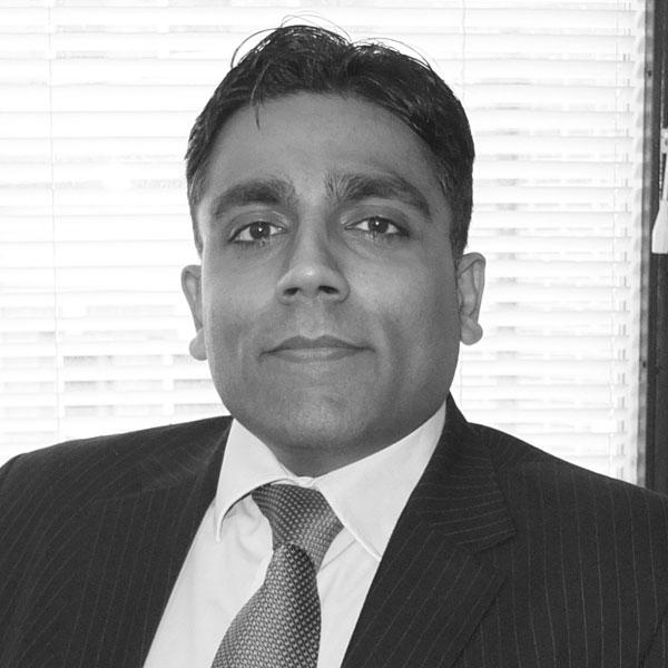 Bharat Gupta – Saunders Solicitors